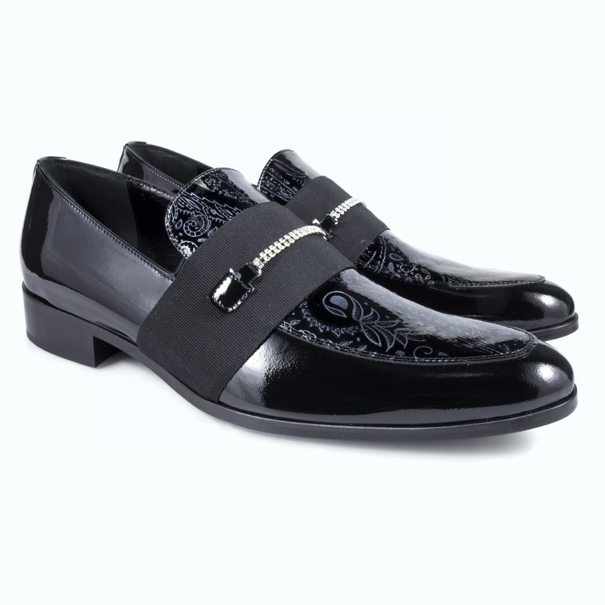 Mocassino Uomo Matrimonio : Scarpe eleganti da uomo mocassino cerimonia