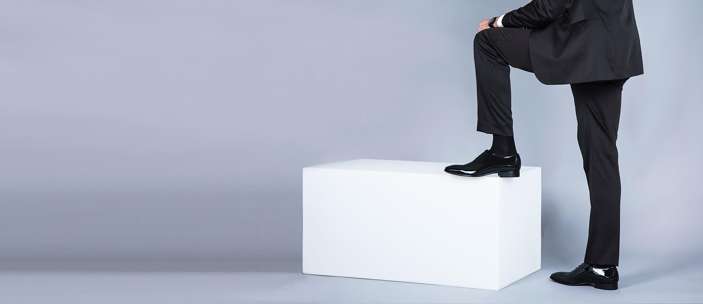Classic men shoes - Première Maison