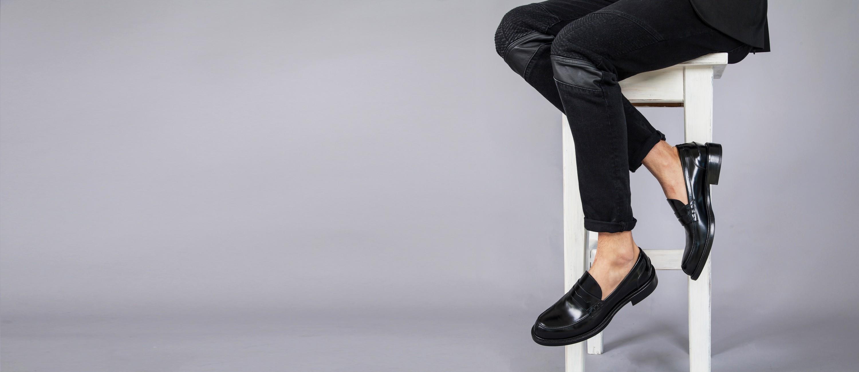 Casual shoes PremièreMaison