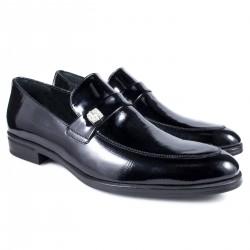 Scarpe cerimonia uomo, Mocassino