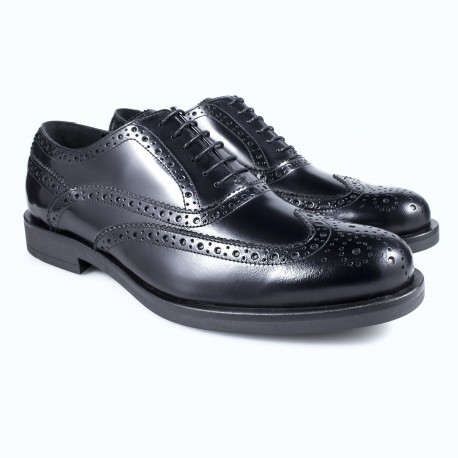 Scarpe classiche uomo, Oxford
