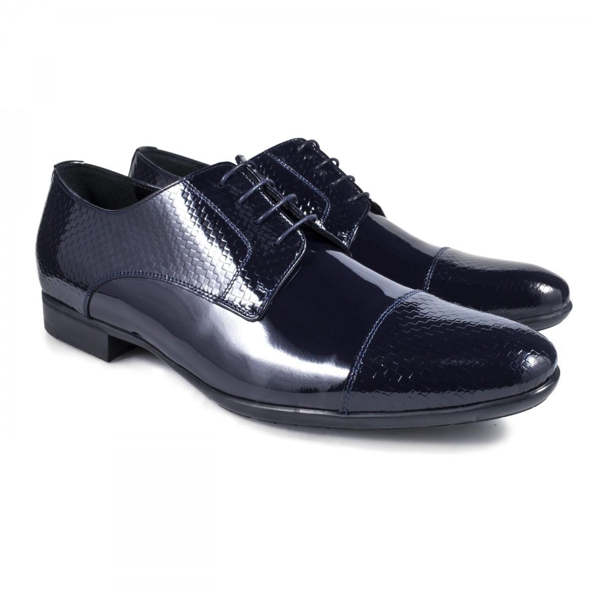 sports shoes 54821 36641 Scarpe cerimonia uomo, Derby